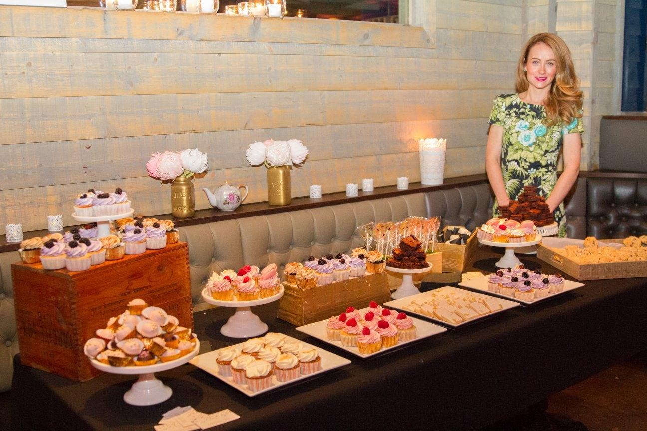 Brittany de Emma Liv Cakes et kiosque magnifique !